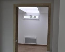 Manier construction - Oye-Plage - Plâtrerie