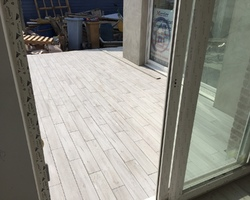 Manier construction - Oye-Plage - Carrelage