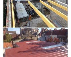 Manier construction - Oye-Plage - Nos réalisations