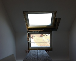 Manier construction - Oye-Plage - Menuiserie intérieure